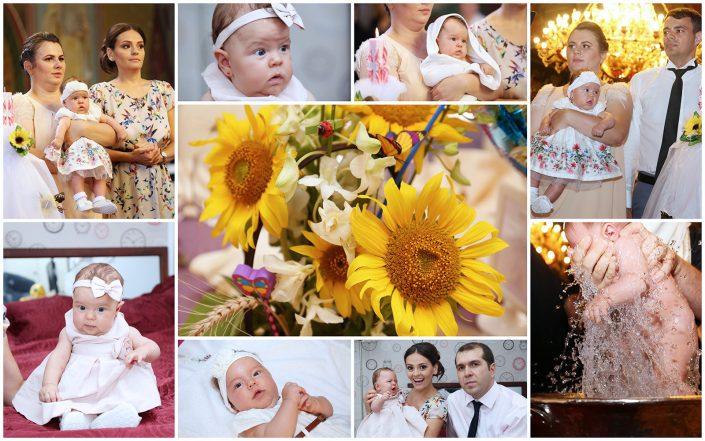fotografii botez