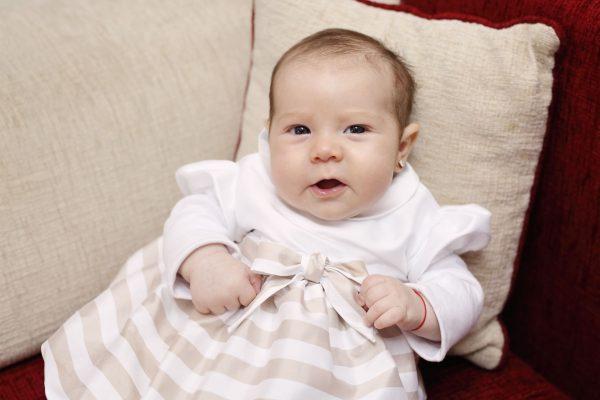 sedinta foto bebe