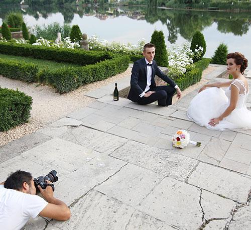 fotograf nunta sedinta