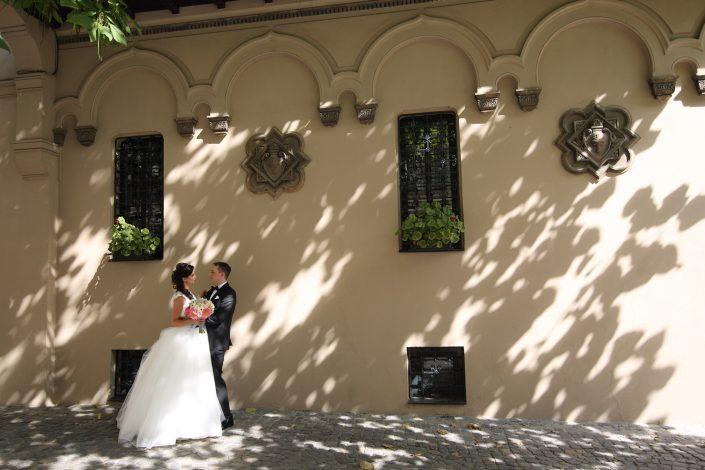 wedding day, sesiune foto