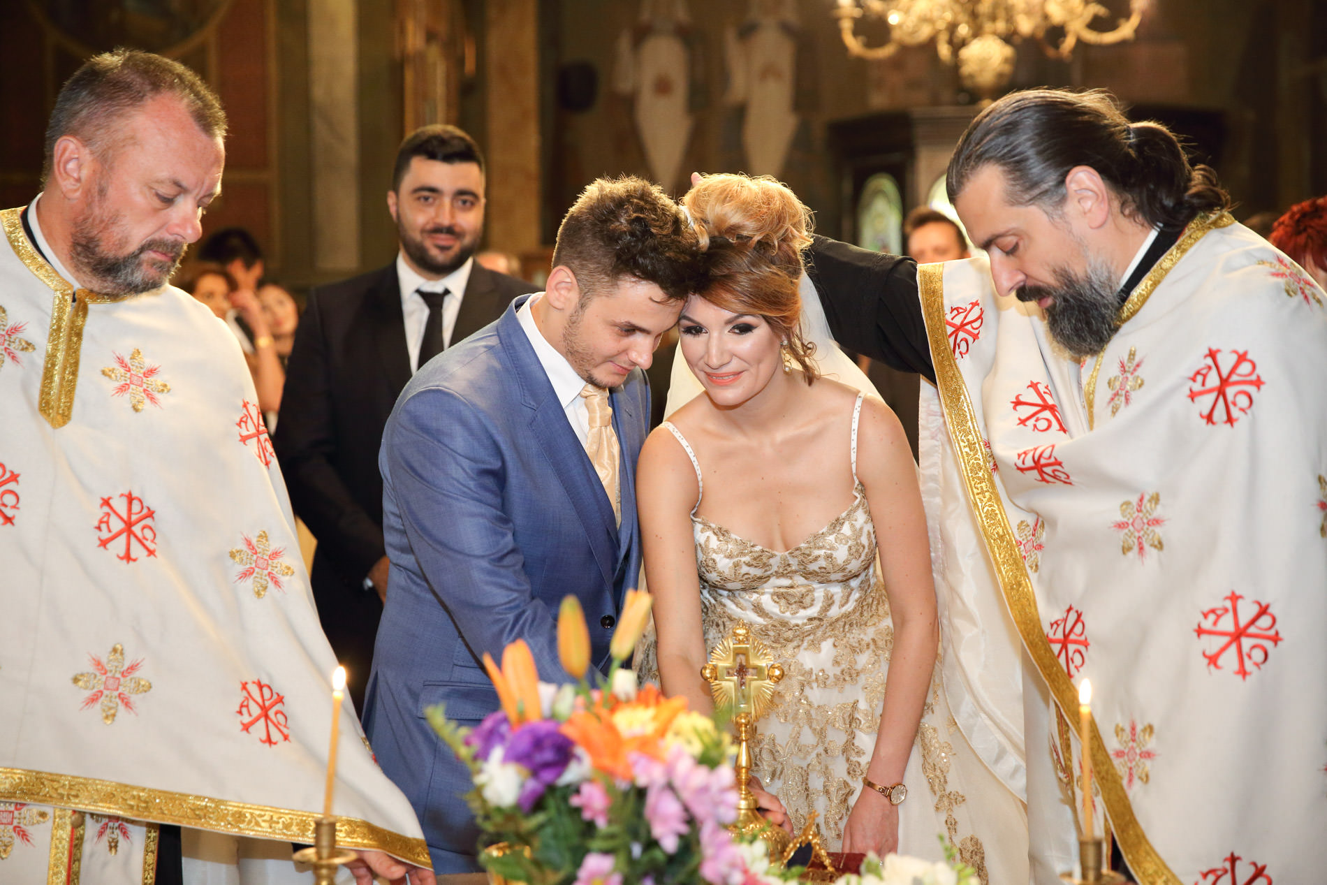 Nunta, foto biserica