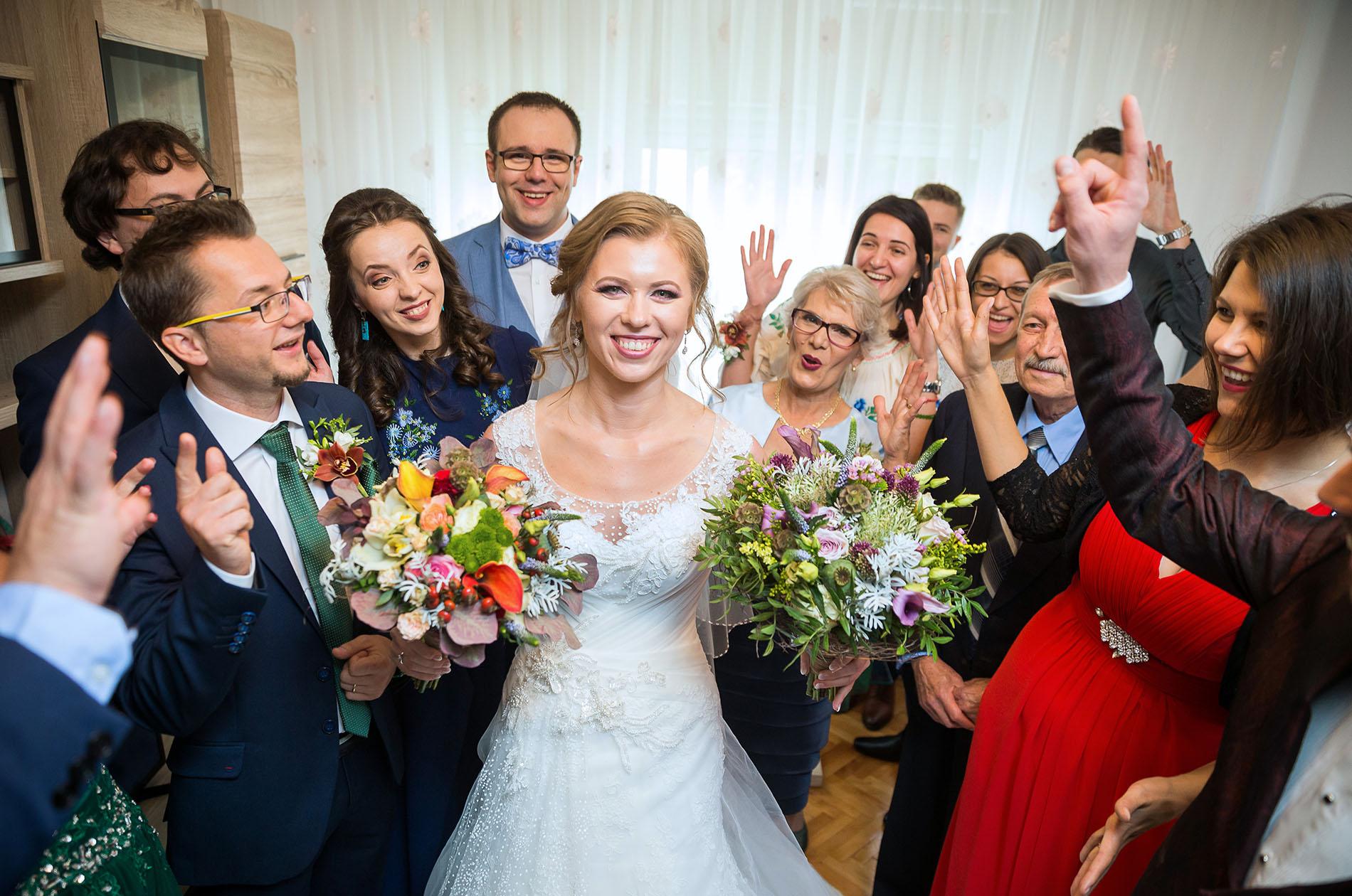 Pregatiri si obiceiuri nunta