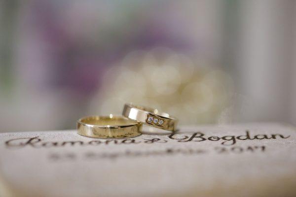 Verighete de nunta