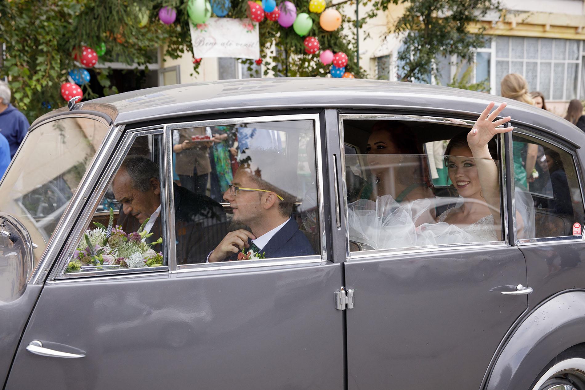 obiceiuri nunta