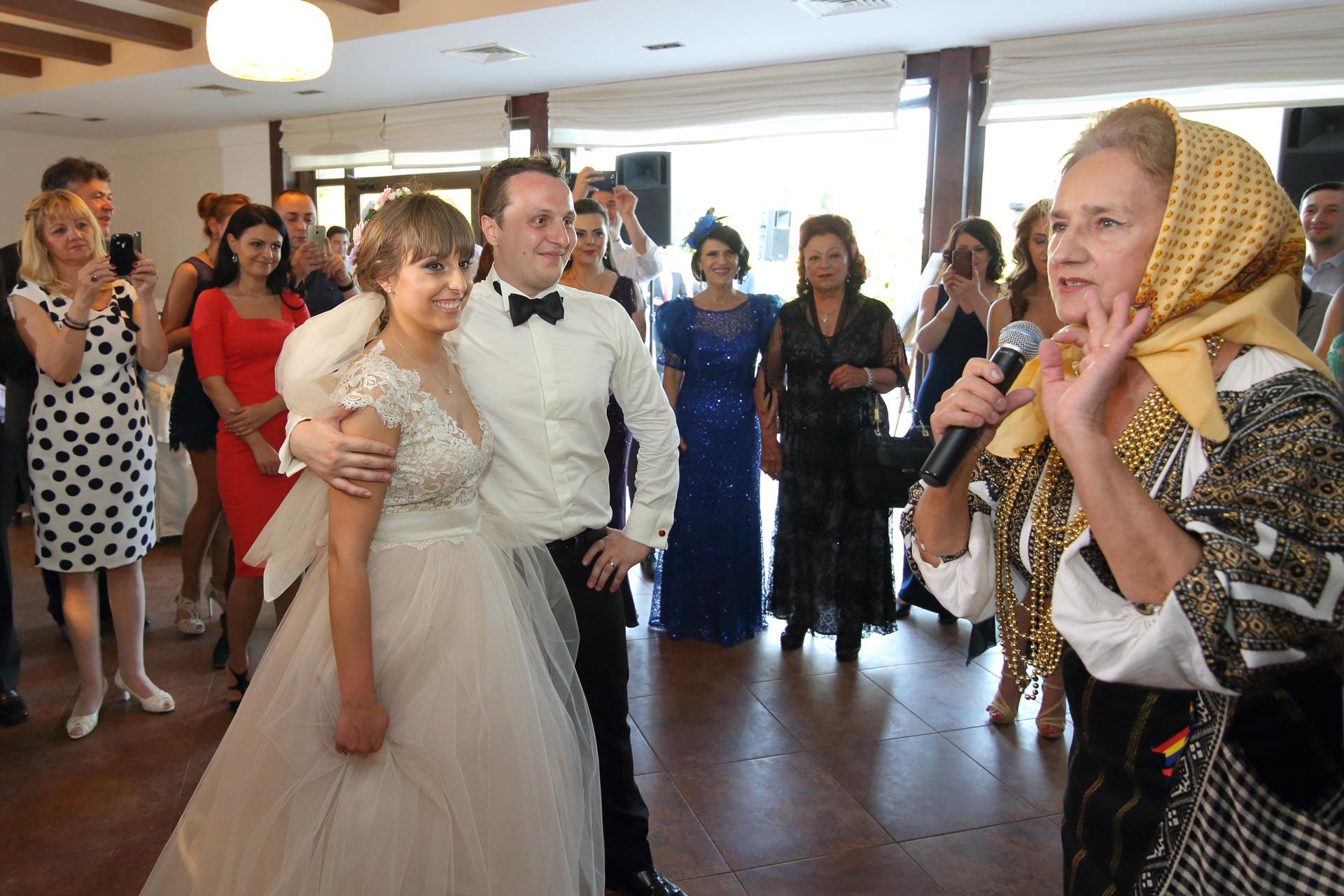 Foto petrecere nunta