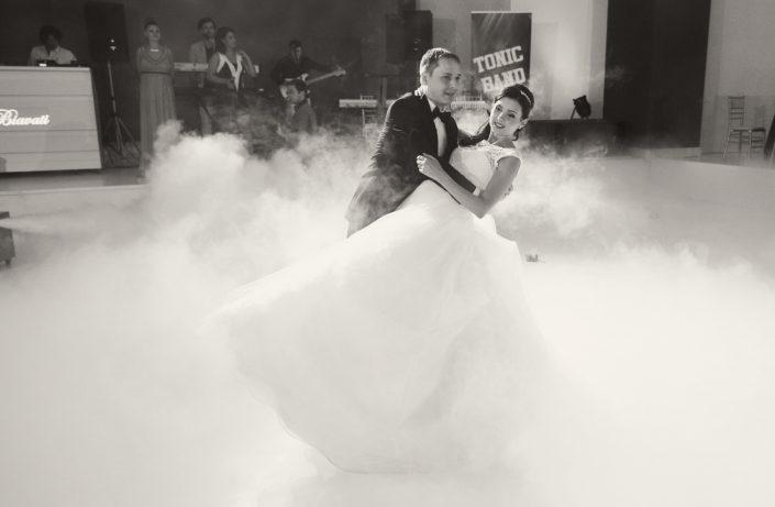 Dansul mirilor