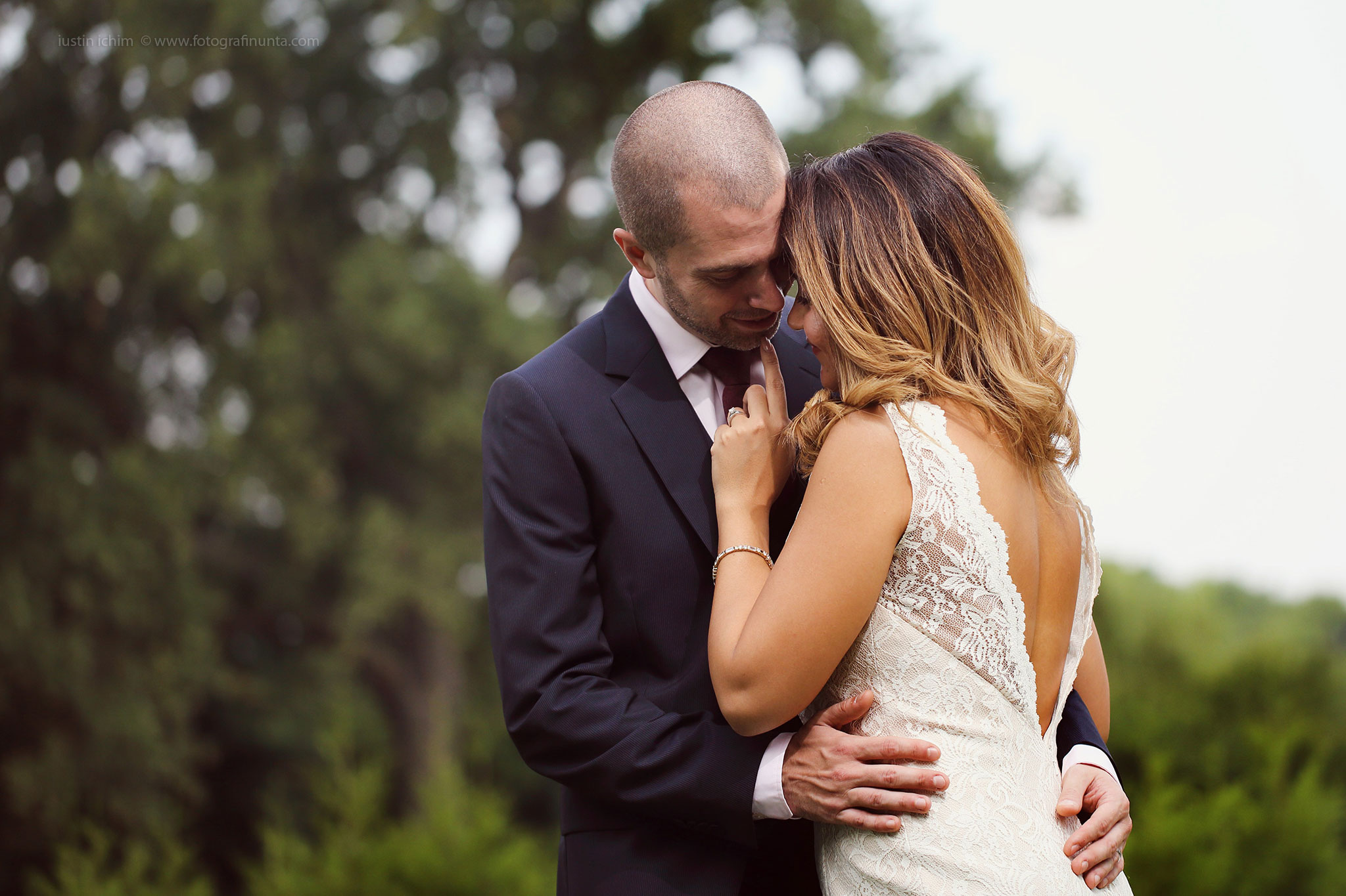 Fotograf nunta, Sesiune foto in ziua nuntii