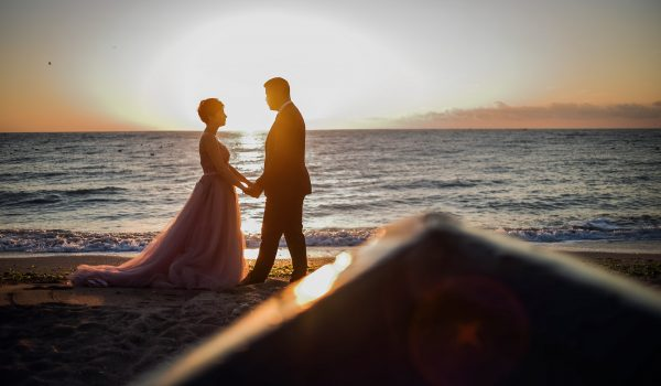 Sedinta foto Love/Trash the dress