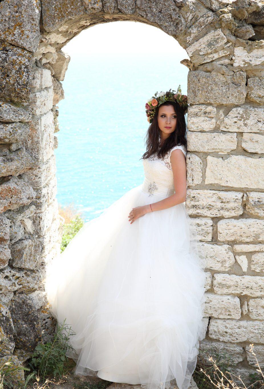 Sesiune foto Trash the dress