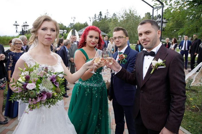 Petrecere nunta