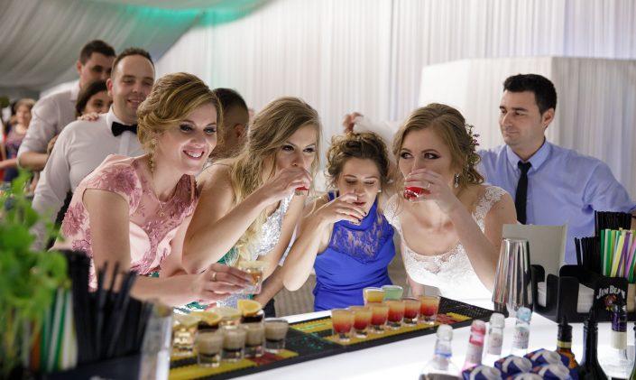 distractie nunta
