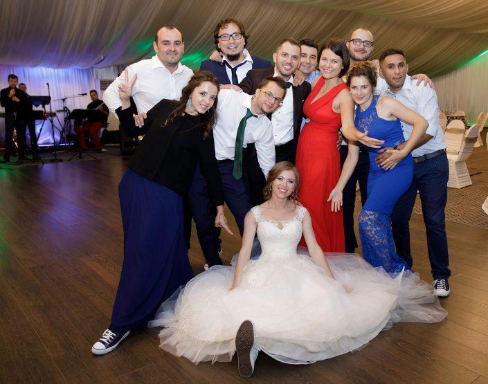 Petrecere nunta, poze