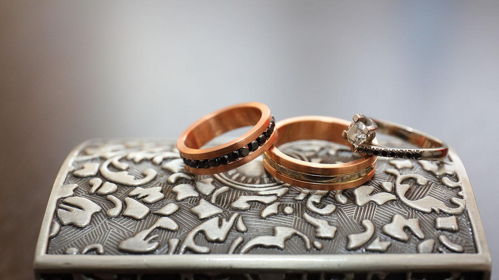 verighete nunta, inel de logodna