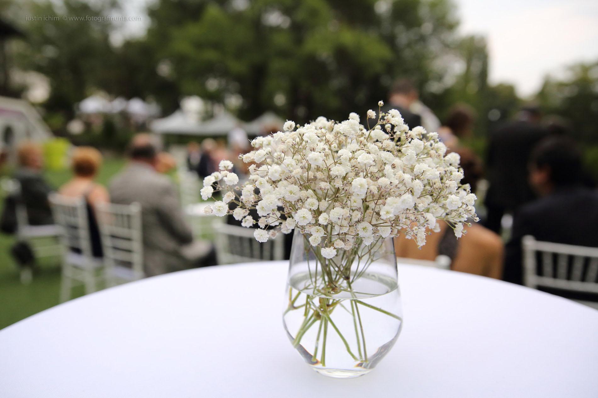 detalii nunta