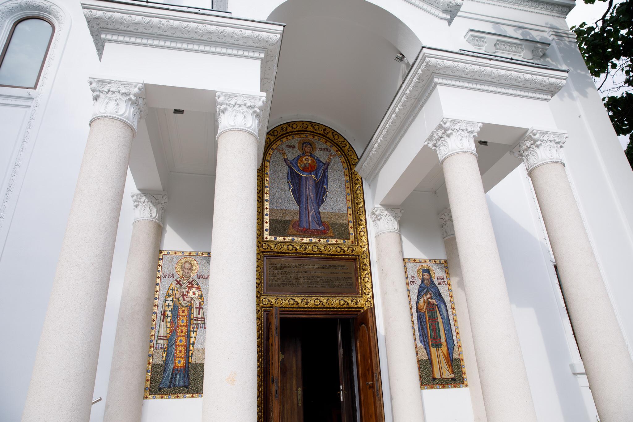Biserica Sfântul Nicolae Tabacu01 Fotograf Nunta Iustin Ichim
