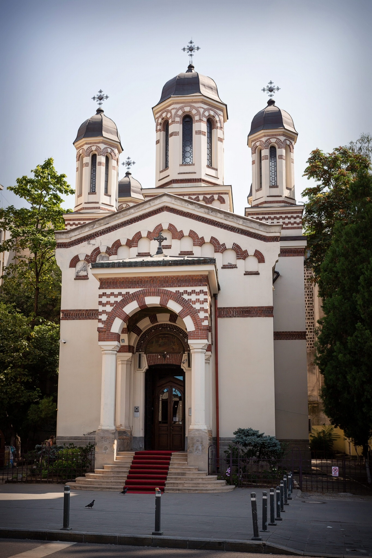 Biserica Zlătari