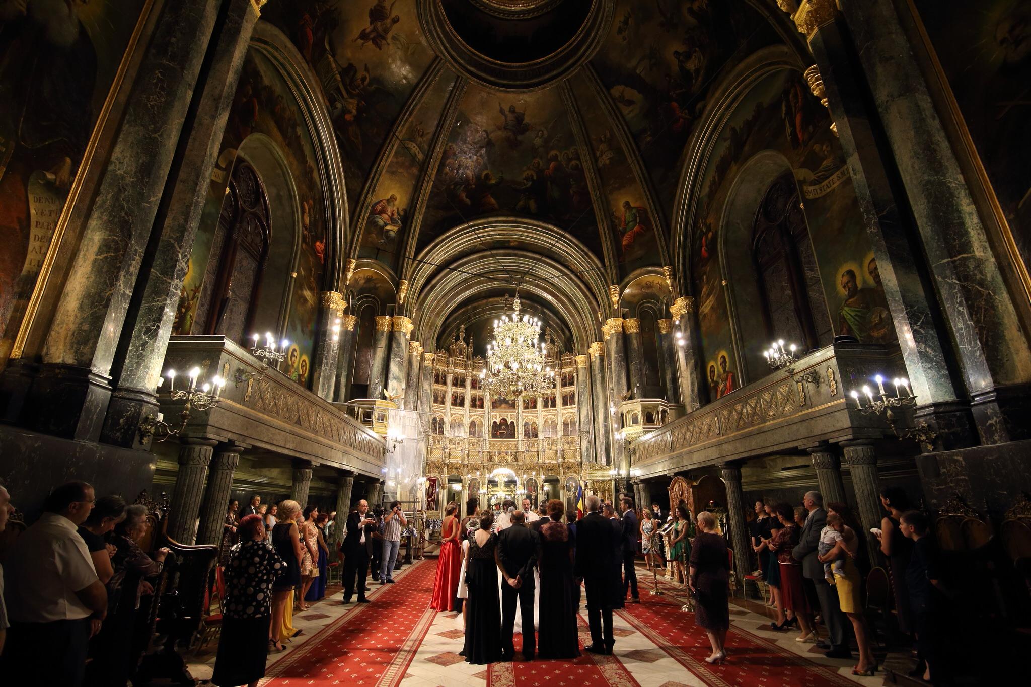 Catedrala Sf. Spiridon Nou