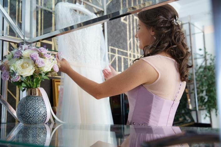 Detalii, pregatiri de nunta